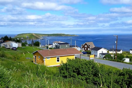 Ferryland Cottage