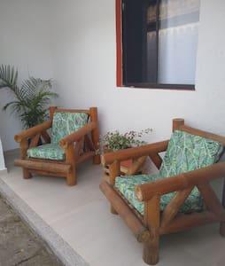 Acogedor Apartaestudio en Gaira, cerca al Rodadero