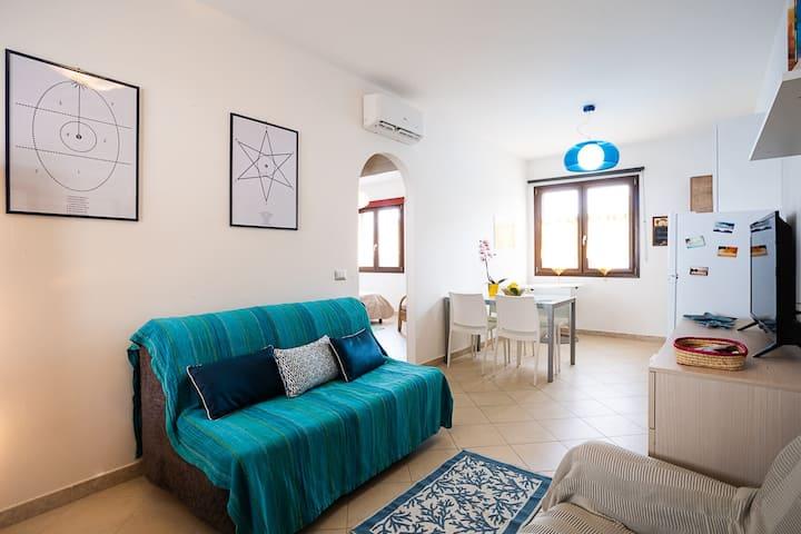 S.Antioco, Lovely & Modern near Marina IUN P5164