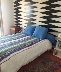 Chambre confortable quai Bellot - Le Havre - Bed & Breakfast