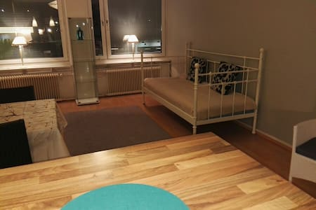 Charming city center apartment 61m2 - Lahti - Apartment