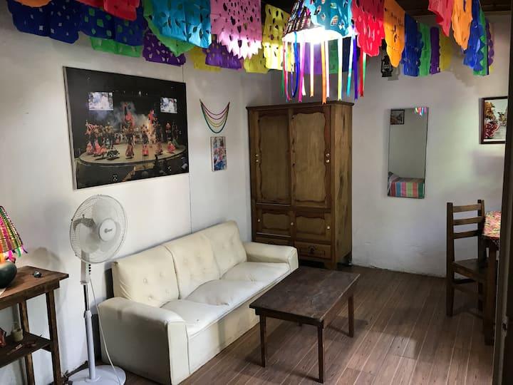 Estudio Room Guelaguetza