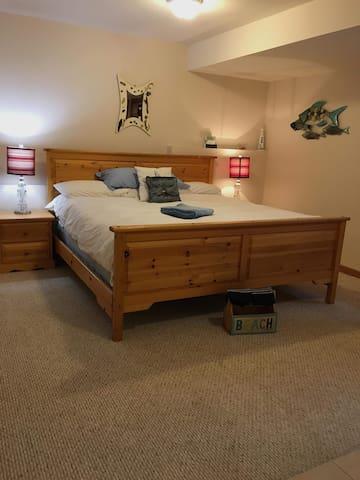 Carolyn's Corner Bed & Breakfast