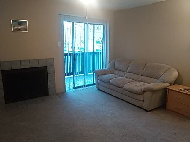 Couch or living room area available, no bed - Sugar Land - Apartemen
