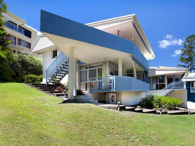 Noosa Hill Unit, Closest unit to the beach - Noosa Heads - Appartement