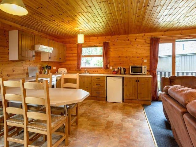 Glenlivet Lodge