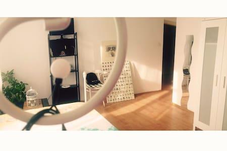 Sunny Apartment, Downtown Bucharest - București - Διαμέρισμα