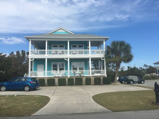 Condo +  40' boat slip on ICW, 30 day minimum-HOA