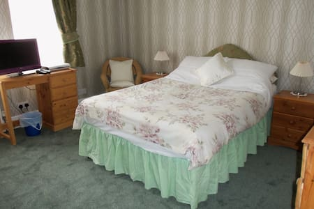 The Harbour Guesthouse, Gorleston - Gorleston-on-Sea - Gästehaus