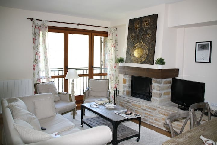 Apartamento en los Altos de Escarrilla - Escarrilla