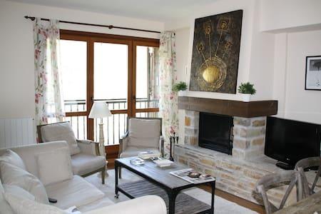 Apartamento en los Altos de Escarrilla - Escarrilla - 公寓
