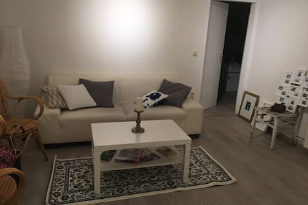 Cozy and comfortable apartment in Steglitz - Berlin - Apartment