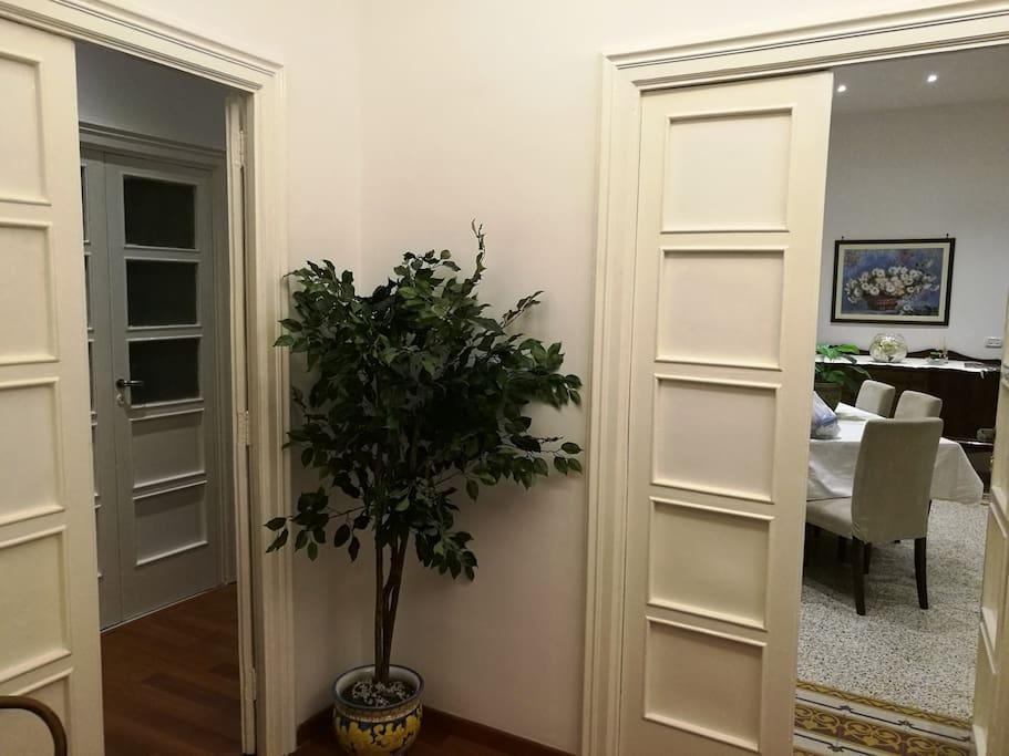 Casa mya appartamenti in affitto a napoli campania italia for Appartamenti in affitto arredati napoli