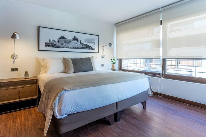 Suite - Nueva Las Condes - Aparthotel