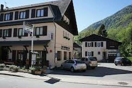 Hôtel de charme - La Rencluse - Saint-Mamet - Άλλο