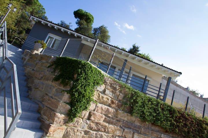 Casa del sol - Lloret de mar - Vidreres - House