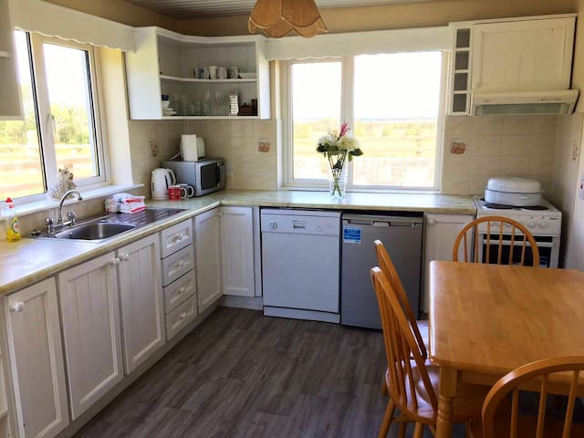 West Clare Country cottage on Wild Atlantic Way