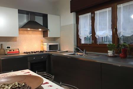 Appartamento Indipendente - Lillianes