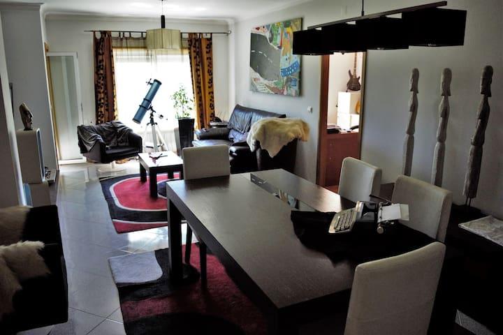 """Melhor por semana - moderno e perto de """"tudo"""" - Viana do Castelo - Apartemen"""