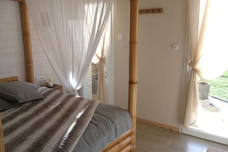 MelSpa - Heuringhem - Bed & Breakfast