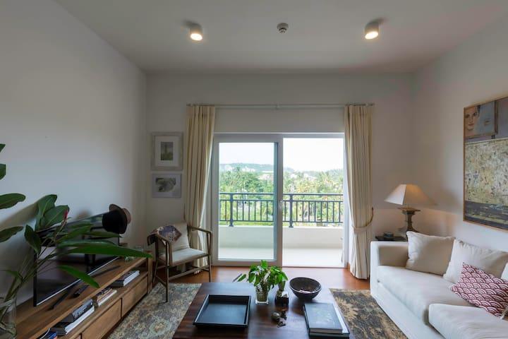 Saffron Apartment Galle