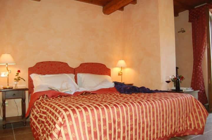 Appartamento in oasi naturale Umbria