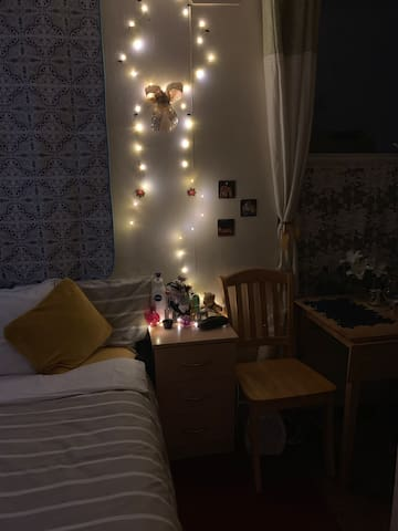 Cozy apartment in city centre for YOURSELF alone!