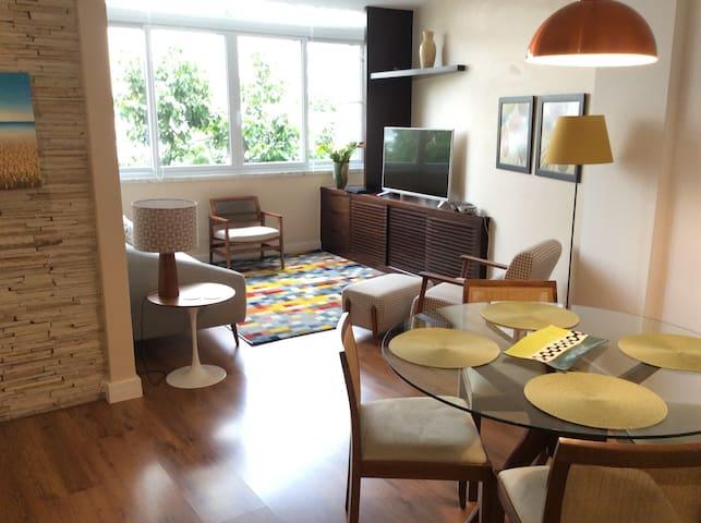 Ipanema: the place to be - Rio de Janeiro - Ipanema - Apartamento