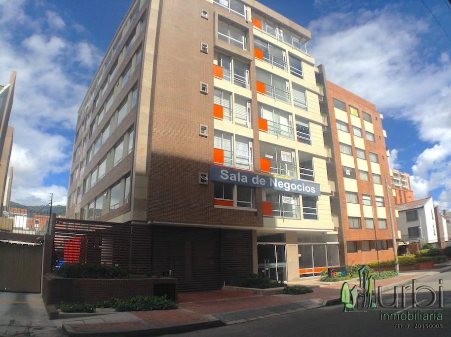 Apartments For Rent In Bogota Colombia