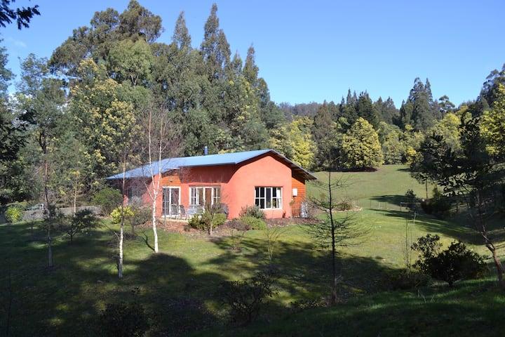 Whispering Spirit SC Cottage and  Mini- Pony Stud