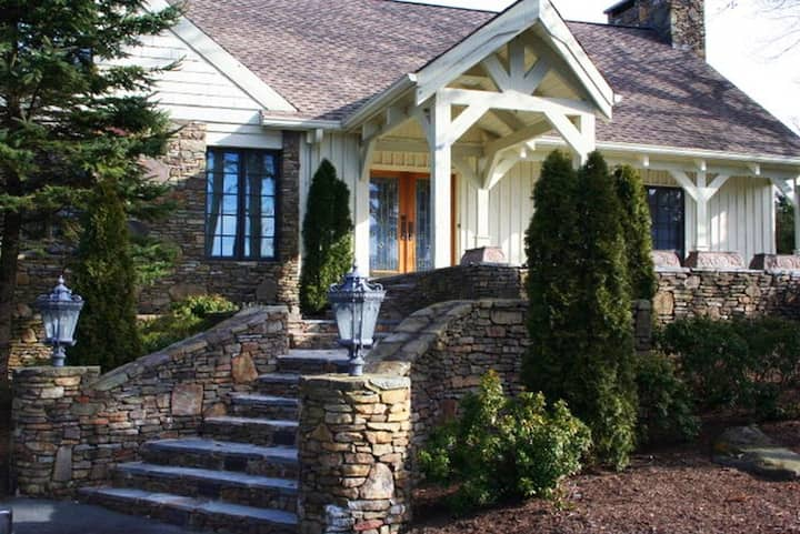 Blowing Rock-Daingerfield,  Westglow 4 BR home