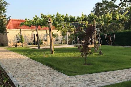 Pirata House-Campo e Golf-Aborim Barcelos