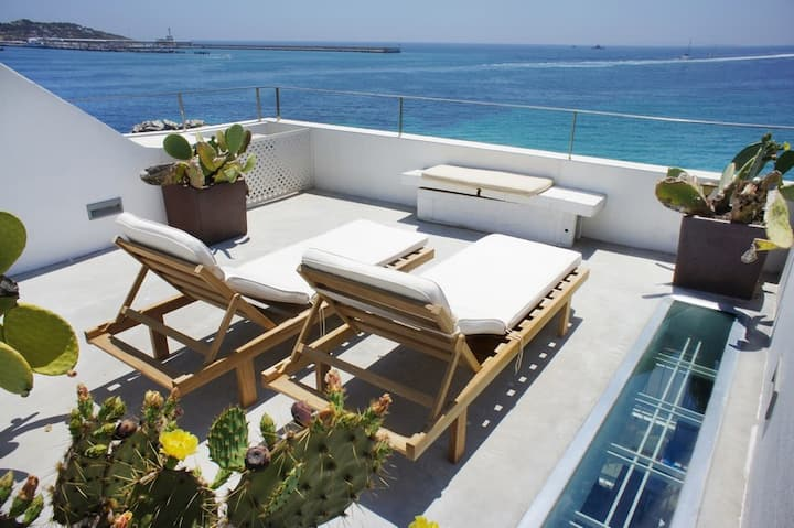 VILLA MIRANDA/TERRACE-LUXURY