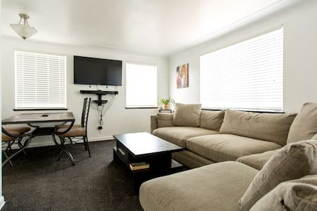 Newly decorated luxury stay, Denver - Denver
