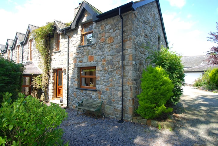 The Old Rectory Bach   Great Escapes Wales