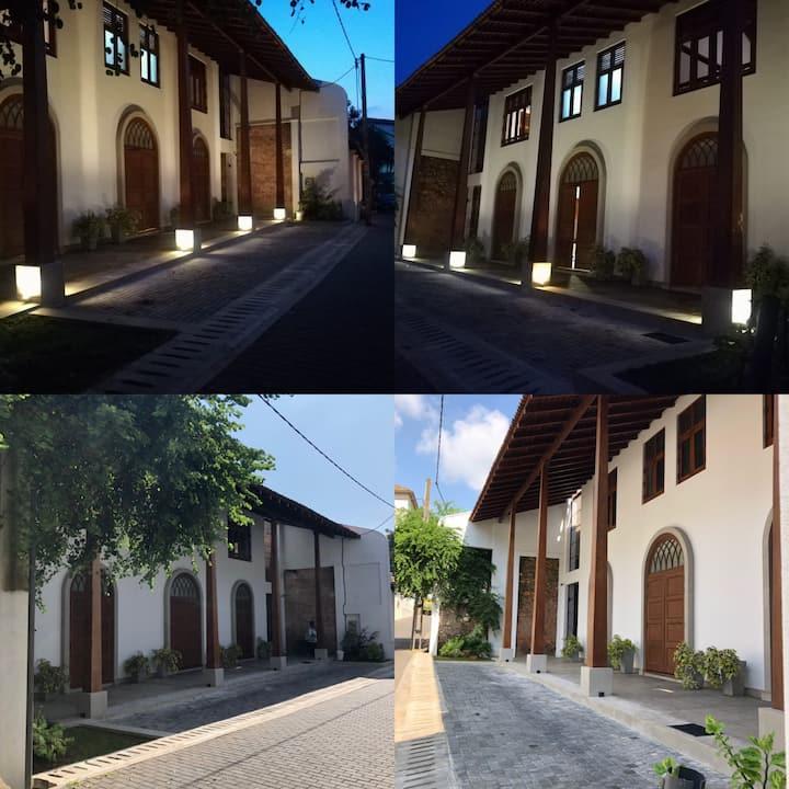 The Fort Oriental Villa
