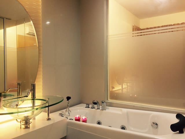 Cozy Condo near KLCC with Private BathTub#3