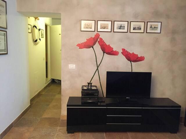 Appartamento a 2 passi dal mare - Pesaro - Apartament