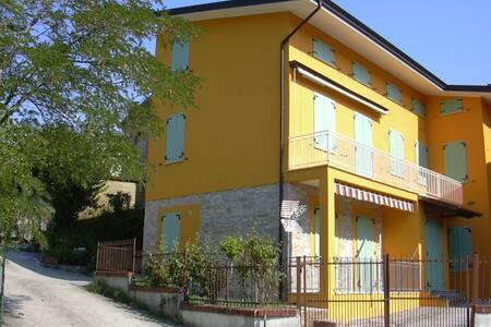appartement trinita di vernasca - Trinità - Apartmen