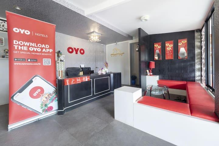OYO Kokview Chiang Rai / Monthly Room