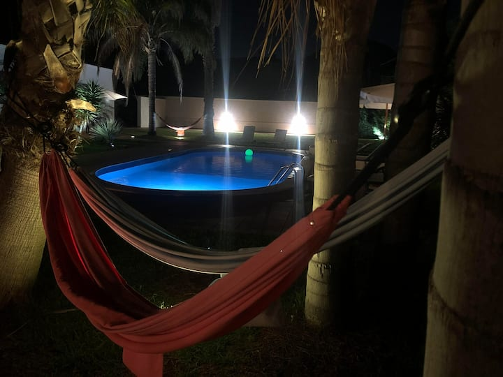B&B with outdoor pool