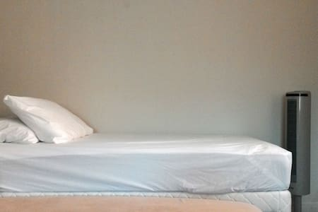 A single bed for a female guest.... - 史卓菲(Strathfield) - 公寓