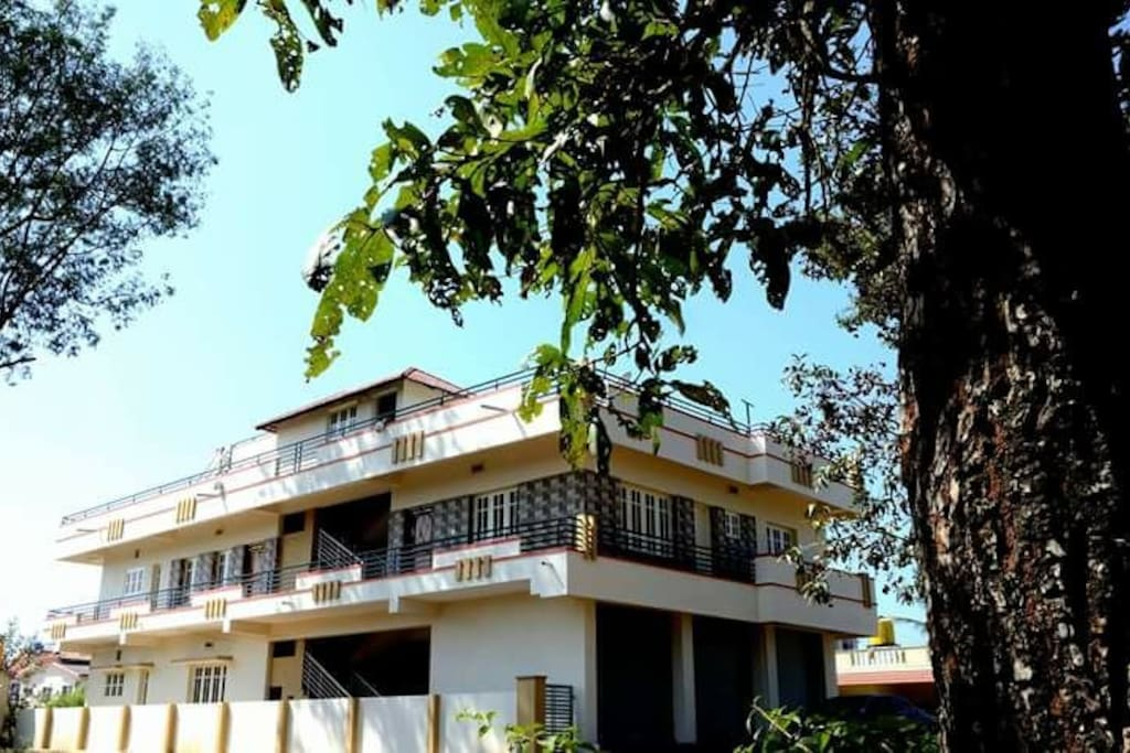 Coorg Service Homes