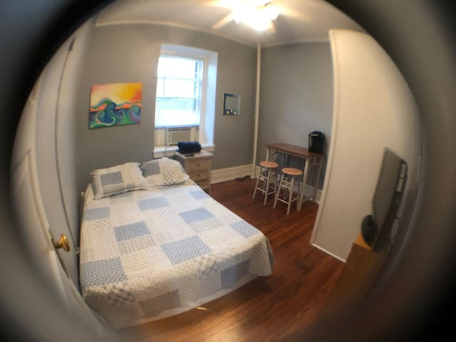Historic Downtown Wilmington/ Private Room