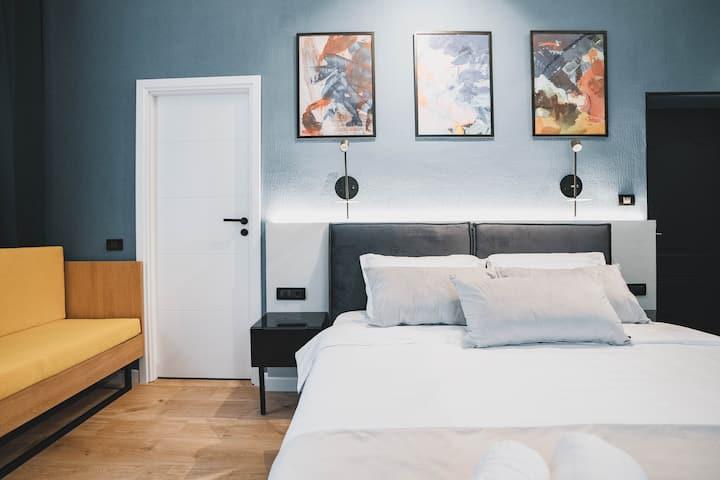 Emil Balaban Luxury Apartment 1.7