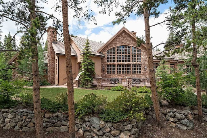 The Most Memorable Home in Breck! Ideal for Large Families!