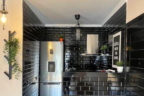 Cozy ground floor apartment in Madinaty