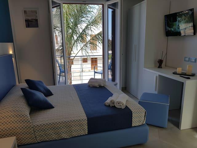 B&B Aloe - Comfort Room with Balcony