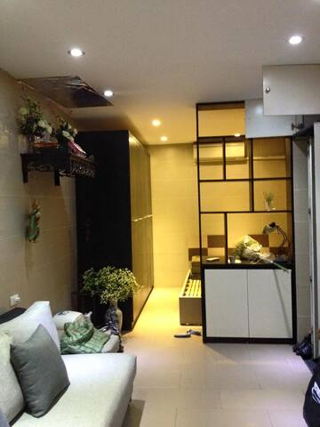 Small Alley - Hanoi - Wohnung