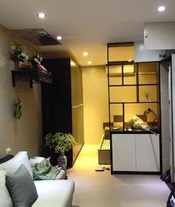 Small Alley - Hanoi